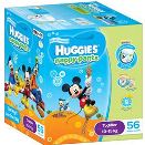 Huggies® Nappy-Pants for little groovers