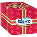 Get creative this Christmas with Kleenex®