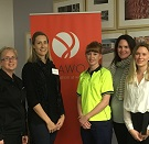 Championing gender diversity in South Australia