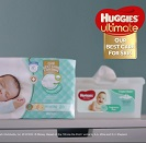 HUGGIES launches - The Ultimate Second Hug