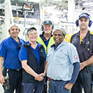 Kimberly-Clark Australia's Ingleburn Mill Celebrates 30 years of local innovation