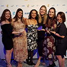 Kimberly-Clark's U By Kotex Brand® Wins Gold at the 2018 Effie Awards
