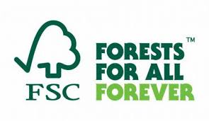 FSC Friday - celebrating our efforts to protect the world's precious forests!