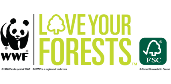 Love Your Forests