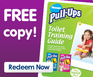 Toilet Training Guide