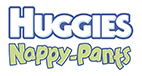 Huggies Nappy-Pants