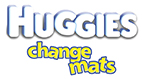 Huggies Change Mats